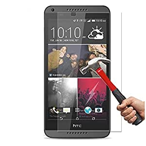 Tempered Glass Screen Protector For Htc Desire 820