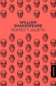 Romeo y Julieta par William Shakespeare
