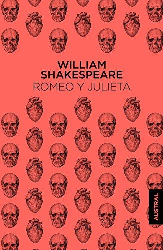 Romeo y Julieta (Austral Singular) por William Shakespeare