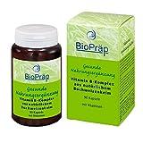 BioPräp natürliche Vitamin B-Komplex Kapseln, 90 St.