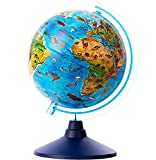 Globe Illuminated Globes Review and Comparison