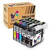 29XL 29XL Hohe Kapazität Tintenpatrone 5-Pack Kompatibel mit Epson Expression Home XP-235 XP-245 XP-247 XP-330 XP-332 XP-335 XP-345 XP-430 XP-432 XP-435 XP-442 XP-445  XP-342 Druckern