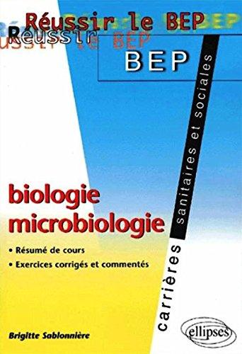 Biologie/Microbiologie