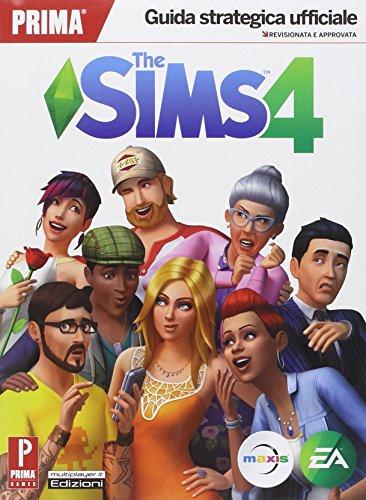 The Sims 4. Guida strategica ufficiale