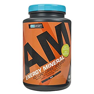 AMSport Energy Mineral 1700g Dose Limette-Grapefruit