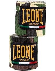 Leone - Vendaje camuflaje verde, 4,5 metros