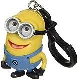 Despicable Me 2 Bag Clip Keyring Tim
