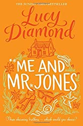 Me and Mr Jones by Lucy Diamond (2016-05-19)