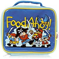 Bugzz Lunch Pirate Bag - Blue preisvergleich bei kinderzimmerdekopreise.eu
