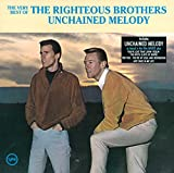 Songtexte von The Righteous Brothers - The Very Best of The Righteous Brothers: Unchained Melody