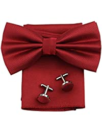 cd2e0445346 Bow Tie  Buy Bow Tie online at best prices in India - Amazon.in
