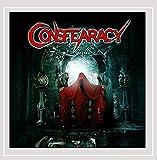 Consfearacy: Consfearacy (Audio CD)