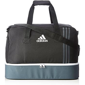 ADIDAS TASCHE TIRO 17 Sporttasche m. Bodenfach M schwarz