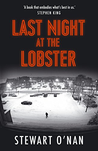Last Night at the Lobster (English Edition)