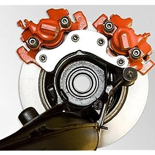 Adapter für Bremssattel