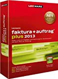 Lexware Faktura+Auftrag Plus 2013 Update (Version 17.00)