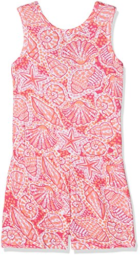 Hatley Girl's Sleeveless Rompers Girls Outfit Girls Outfit