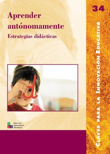 Aprender autónomamente: 034 (Editorial Popular)