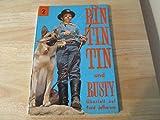 Rin Tin Tin und Rusty. Bd. 2. Überfall auf Fort Jefferson