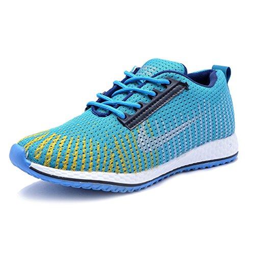 JARASA Men\'s Casual/Running Sports Shoes (9)