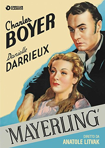 Mayerling (1936) [Import anglais]