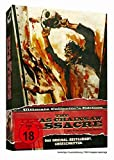 The Texas Chainsaw Massacre (Ultimate Collectors Edition Blu-ray + 3 DVDs)