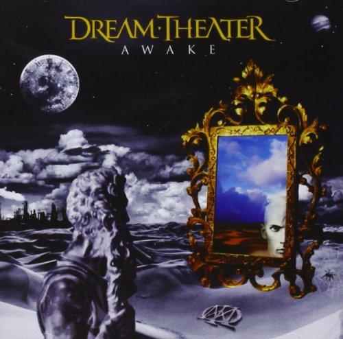 Awake by DREAM THEATER (1994-08-02)