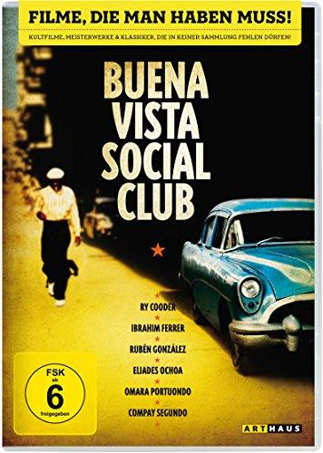 Buena Vista Social Club (OmU) [Alemania] [DVD]