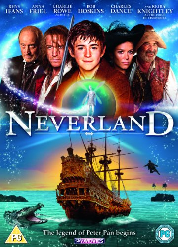 neverland-the-complete-series-dvd