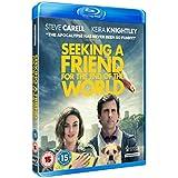 """""""Auf der Suche nach einem Freund fürs Ende der Welt"""" - UK-Import - Keira Knightley"""