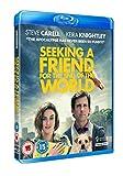 Seeking A Friend for End of The World [Edizione: Regno Unito] [Import Italien]
