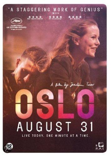Bild von Oslo 31 Aout
