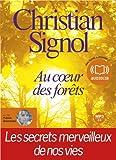 Au coeur des forêts: Livre audio 1 CD MP3 - 609 Mo