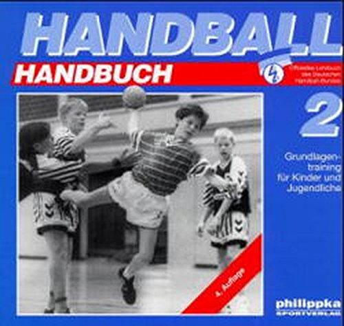 Handball-Handbuch 2.