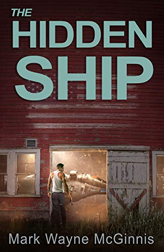 The Hidden Ship (English Edition)