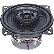 Altavoces de audio de coche del sistema Opel Astra H 2005 desde 10.16 cm 2 Coax manera 120 vatios precio par