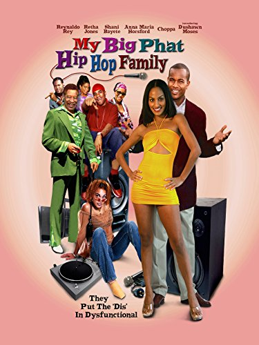 Image of My Big Phat Hip Hop Family