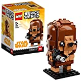 LEGO Brickheadz - Chewbacca - 41609 - Jeu de Construction