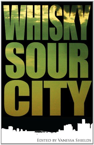 Whisky Sour City (September 23,2014) par Unknown