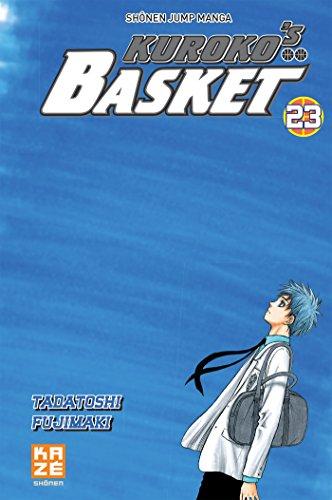 Kuroko's Basket T23 par Tadatoshi Fujimaki
