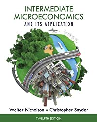 Intermediate Microeconomics and Its Application (with CourseMate 2-Semester Printed Access Card)
