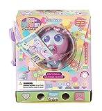 Distroller Ksimerito Deluxe EDICION Especial Modelo Lili Pink - Serie Limitada LOKOLORIN by KSI merito Neonatos - Edición en Español