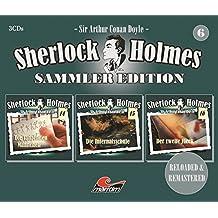 Sherlock Holmes Sammler Edition Folge 6