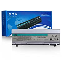 About DTK®   DTK is a production, sales in one of the manufacturers, professional production, sales of notebook batteries. To each of our customers with high quality products. Wish you a happy shopping, thank you.  Compatible Models  Dell Latitude E...