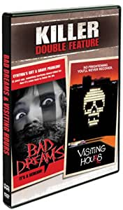 Bad Dreams & Visiting Hours [DVD] [Region 1] [US Import] [NTSC]