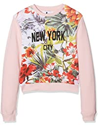 American College, Sweat-Shirt Fille