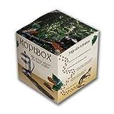 Katzenkaffee Kopi Luwak Kopi Box als Geschenk Set mit Zubehör u. Anleitung s perfekte Geschenk (von freilebenden Tieren)