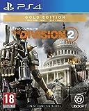 Tom Clancy's The Division 2 Gold Edition (PS4) - Import , jouable en français
