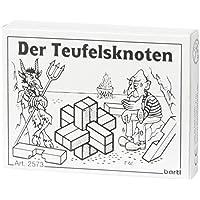 Bartl-102573-Mini-Holz-Puzzle-Der-Teufelsknoten-aus-6-kleinen-Holzteilen