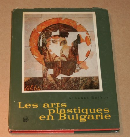 Les arts plastiques en Bulgarie. Peinture, gravure, sculpture.